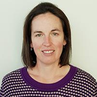 Fiona Garside